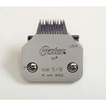 Oster / Остер ножевой блок для A5, А6 Cryogen-X №5/8 0,8 мм