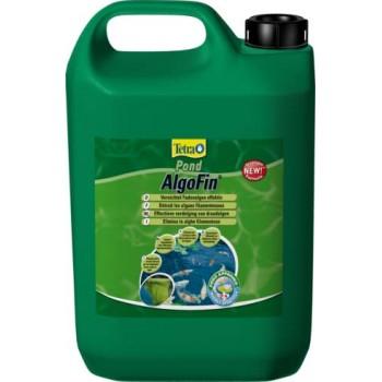 Tetra / Тетра Pond AlgoFin средство против нитчатых водорослей в пруду 3 л