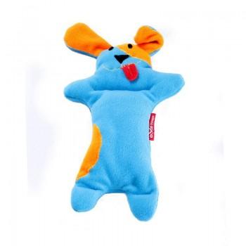 OSSO / ОССО Toys Песик с неубиваемой пищалкой для собак ИФ-1058
