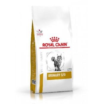 Royal Canin / Роял Канин Urinary Feline S/O 9 кг, диета п/бол мочевыв систем