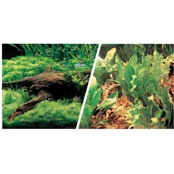 Hagen / Хаген фон Японские растения/Свежая вода 30см 7,5 м