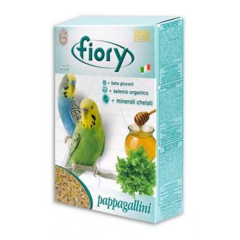 Fiory / Фиори корм для волнистых попугаев Pappagallini 400 г