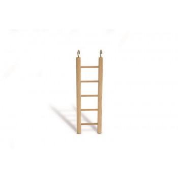Beeztees / Бизтис 005004 Лестница деревянная 4 шага*20см