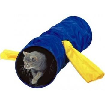 Trixie / Трикси Тоннель д/кошки шуршащий 115см*ф30см 4302
