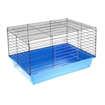 Клетка Вака для кролика №4 складная 790х470х420 (70692)