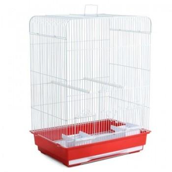 Triol / Триол Клетка 7005 для птиц, эмаль, 430*305*580мм