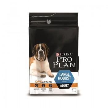 """Pro Plan / Про План """"Adult Large Robust"""" сухой для взрослых собак крупных (массивных) пород 3 кг"""
