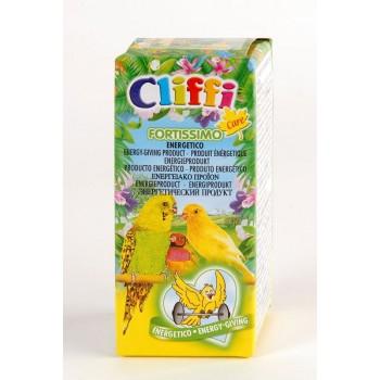 """Cliffi / Клиффи Витамины для птиц """"Энергия"""", капли PCOS006"""