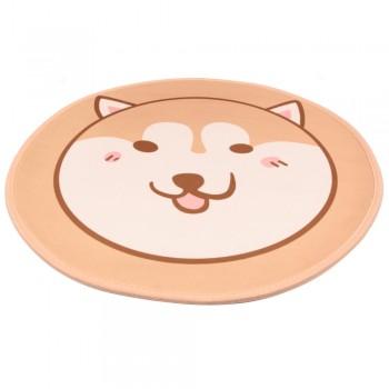 Bobo / Бобо Коврик для собак и кошек 60 см, бежевый