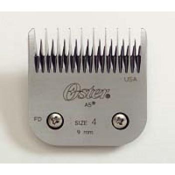 Oster / Остер Cryogen-X ножевой блок для A5, А6 №4 9,5 мм