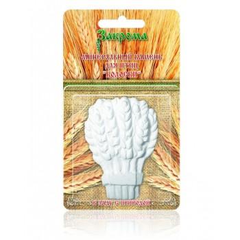 Закрома Минеральный камень Колоски для птиц 14гр (1х55) 1292