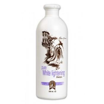 1 All Systems / Олл Системс Lightening Shampoo шампунь осветляющий 500 мл