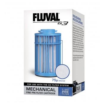 Hagen / Хаген картридж губчатый тонкой очистки для фильтра Fluval G3
