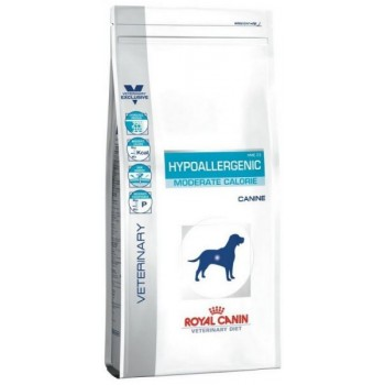 Royal Canin / Роял Канин Гипоаллердженик Мод Калорие ХМЕ 23 (канин), 1,5кг