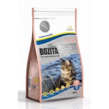 Bozita / Бозита Funktion Large 31/18 сух.корм д/кошек крупных пород 400гр