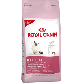 Royal Canin / Роял Канин ФХН Киттен, 4 кг