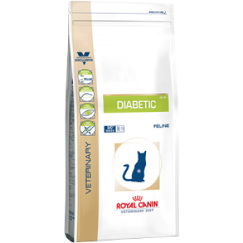 Royal Canin / Роял Канин Диабетик ДС 46 (фелин) 0,4кг