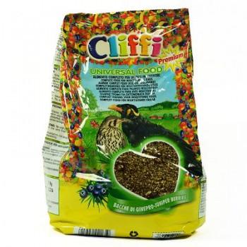 Cliffi / Клиффи Универсальный корм для Насекомоядных птиц PCOA309
