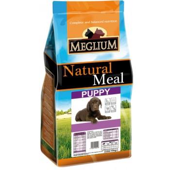 MEGLIUM / МЕГЛИУМ Корм сух.15 кг для щенков MS1715