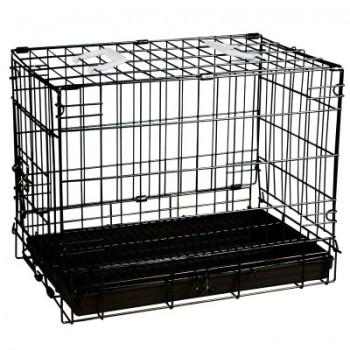 Triol / Триол Клетка 002 для животных, эмаль, 610*455*520мм