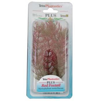 Tetra / Тетра Plantastics искусственное растение Перистолистник красный S