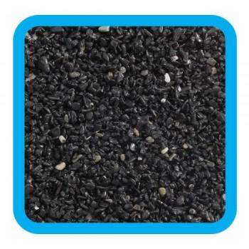 Jebo / Джебо 20106A Грунт натуральный черный, 2-4мм
