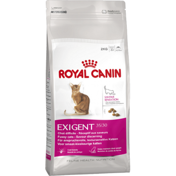 Royal Canin / Роял Канин ФХН Экзиджент Сэйвор Сенсейшн 4 кг