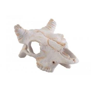 Hagen / Хаген Убежище-декор Череп буйвола малый для террариума