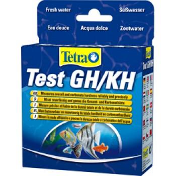 Tetra / Тетра Test GH+KH тест на жесткость пресн/море 2х10 мл