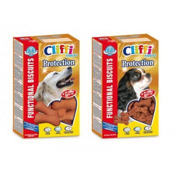 """Cliffi / Клиффи Бисквиты для крупных собак """"Анти-Стресс"""" PCAT228"""