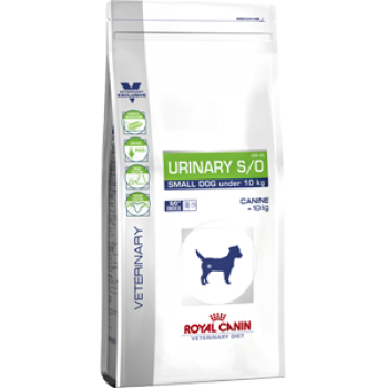 Royal Canin / Роял Канин Уринари С/О Смол Дог УСД 20 (канин) 4 кг