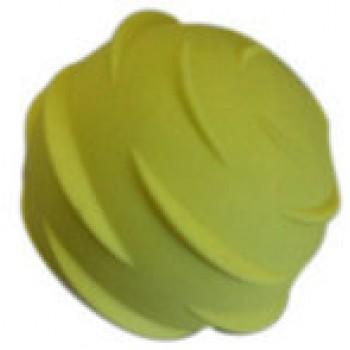 """SuperDesign игрушка для собак""""Мячик"""" резиновый с пищалкой 6 см"""