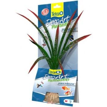 Tetra / Тетра Plantastics искусственное растение Гемиграфис M