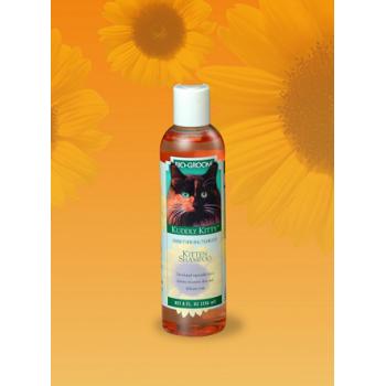 Bio-Groom / Био Грум Kuddly Kitty Shampoo шампунь для котят нежный 237 мл