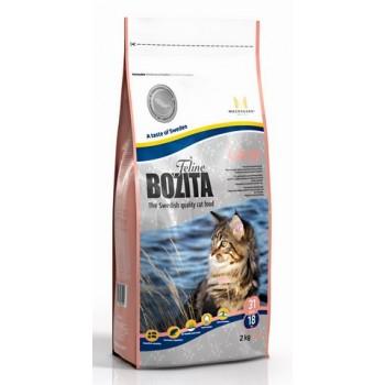 Bozita / Бозита Funktion Large 31/18 сух.корм д/кошек крупных пород 2кг