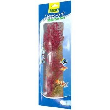 Tetra / Тетра Plantastics искусственное растение Перистолистник красный L