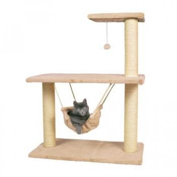 "Trixie / Трикси Домик для кошки ""Morella"" высота 96см 43961"