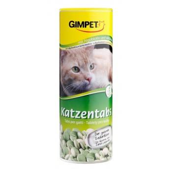 Gimpet / Гимпет ВитаМиниз. лакомство с биотином и водоросл. д/кошек 710 шт 425 г