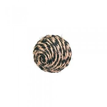 Trixie / Трикси 4075 Мяч веревочный ф6,5см