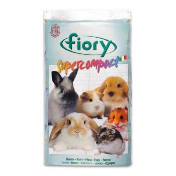 Fiory / Фиори сено Supercompact 1кг