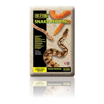 Hagen / Хаген грунт для террариума Snake Bedding 8,8 л