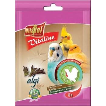 Vitapol / Витапол Vitapol VITALINE - водоросли для птиц