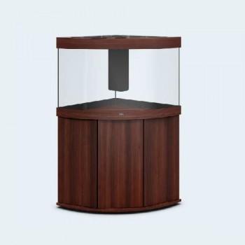 Juwel / Ювель TRIGON 190 тумба темное дерево (dark wood) SBX 98,5х70х73см