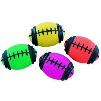 Nobby / Нобби Игрушка для собак Мяч регби 9см 79453