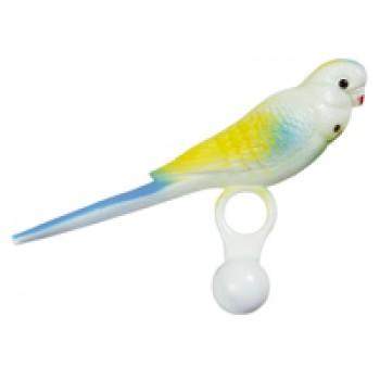 Hagen / Хаген игрушка для птиц - попугай небольшого размера