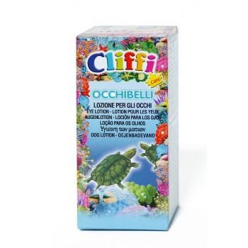 Cliffi / Клиффи Капли для глаз черепах PCAS402