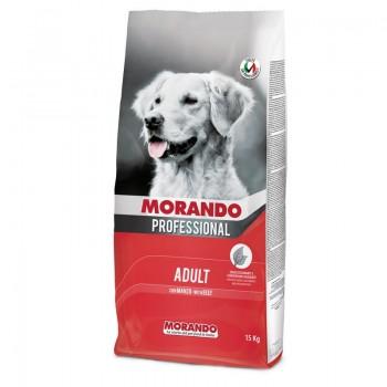 Morando / Морандо Professional Cane сухой корм для взрослых собак с говядиной, 15 кг