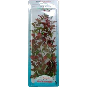 Tetra / Тетра Plantastics искусственное растение Людвигия красная L