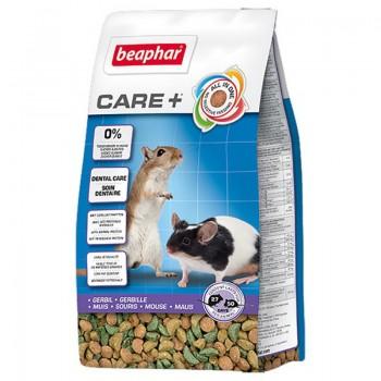 Beaphar / Беафар Корм «Care+» д/песчанок, 250 гр