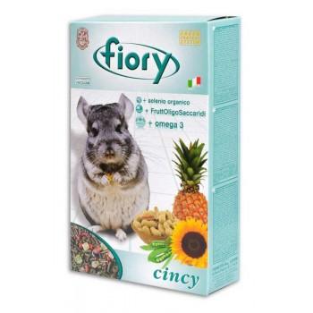 Fiory / Фиори корм для шиншилл Cincy 800 г
